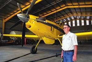Solution Grade Aerial Trials