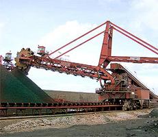 mining rehab gypsum