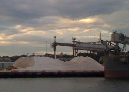 bulk materials sydney