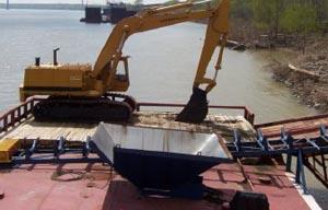 Sydney Harbour Construction Services