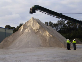 nsw gypsum