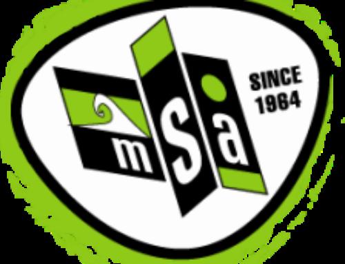 REGYP sponsors the MSA Maroubra