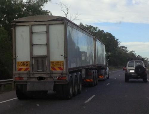 QLD Waste Shambles