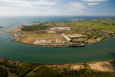 Bundaberg Construction Kicks Off