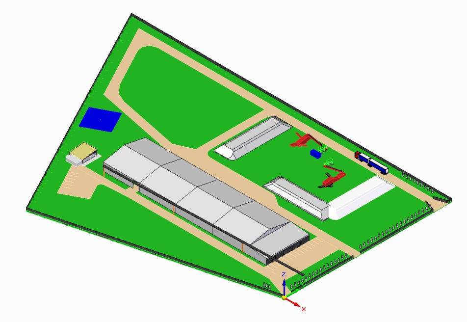 REGYP Proposed Cowra Expansion