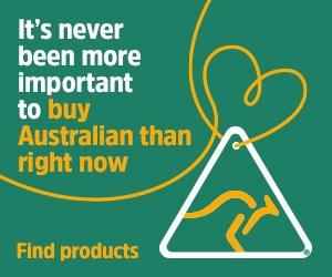 Buy Aussie Made